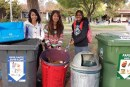 Davis Schools Strive for Zero Waste
