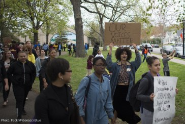 Analysis: Another View of Campus Protest and the Need for Safe Spaces