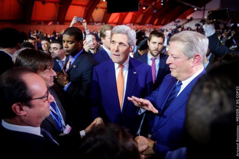 Paris-Talks