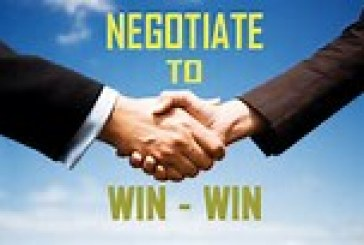 Why Not Negotiate?