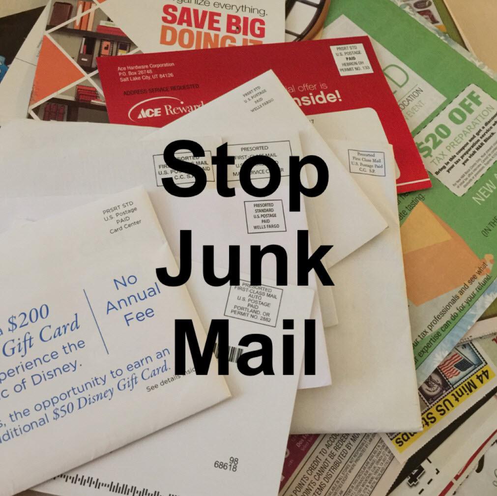 JunkMail