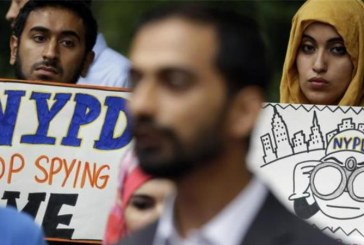 Settlement in Challenge of Police Surveillance of Muslims