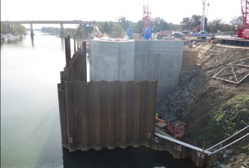 $8.1 Million in State Prop 1 Funds Awarded for Joint Surface Water Intake