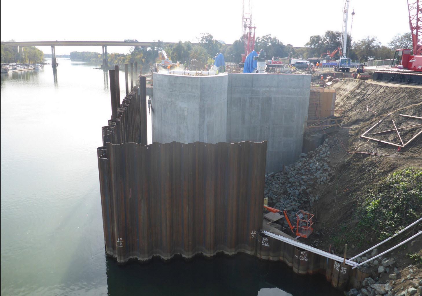 Sac-River-Water-Intake