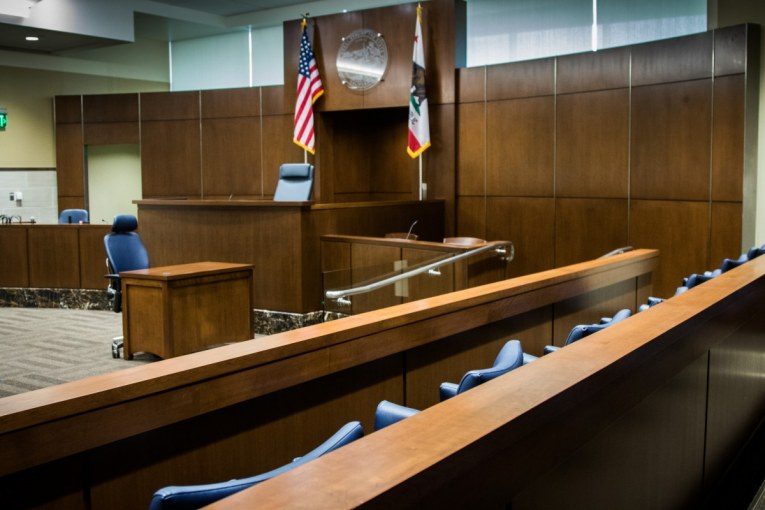 Man on Trial, Accused of Inflicting Corporal Injury on Girlfriend