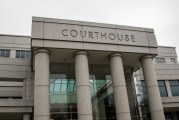Man Accused of Infliction of Corporal Injury