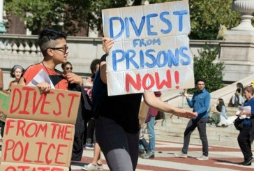 ASUCD Passes Private Prison Divestment Resolution