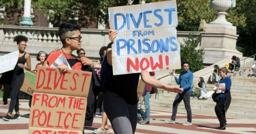 Private-Divestment