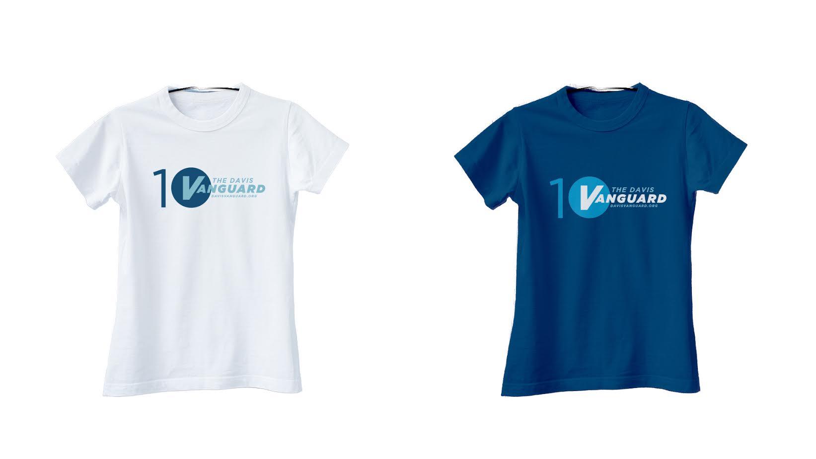 Vanguard-T-Shirts