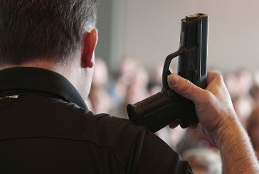 California Moves to Fund Firearm Violence Research
