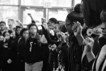 #BlackUnderAttack Demands Action