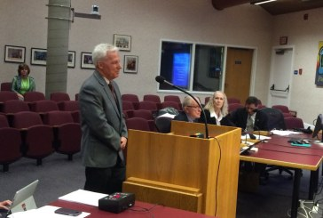 Board Chooses Search Firm, Welcomes Interim Superintendent