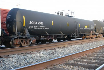 Benicia City Council Defeats Oil Train Proposal