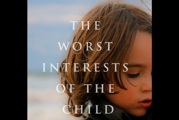 Book Review: The Worst Interests of the Child