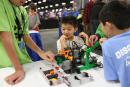 Citrus Circuits Offers Summer Robotics Camp