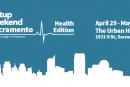 Startup Weekend Sacramento – Health Edition