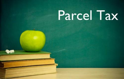 Parcel-Tax-Chalk