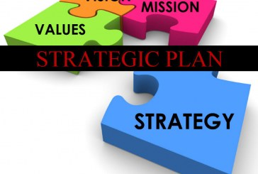 Strategic Plan Report Update Scheduled for Board