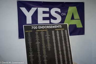 Yes on Measure A Reaches 1,000 Endorsement Milestone