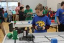 Davis Youth Robotics Info Night