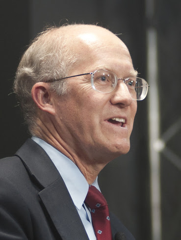 Ken Burtis was named Acting Provost by Acting Chancellor Ralph Hexter