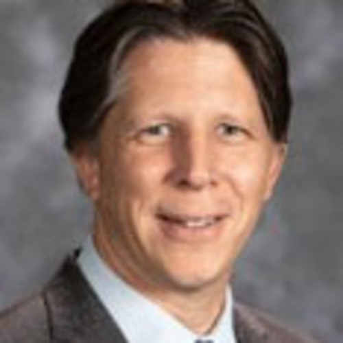 John Bowes, Photo from the PVPUSD website