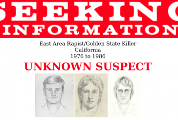 FBI Rehashes Decades-Old Case of Infamous Local Killer