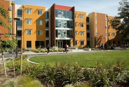 UC Davis Touts New Residence Halls as Most Ambitious Housing Program in UC Davis History