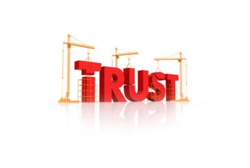 Sunday Commentary: Trust Issues and, Once Again, How Do We Fix Them?