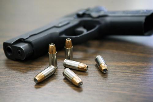 firearm-violence