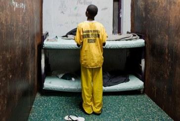 AG Harris Touts Support For Legislation to End Juvenile Confinement