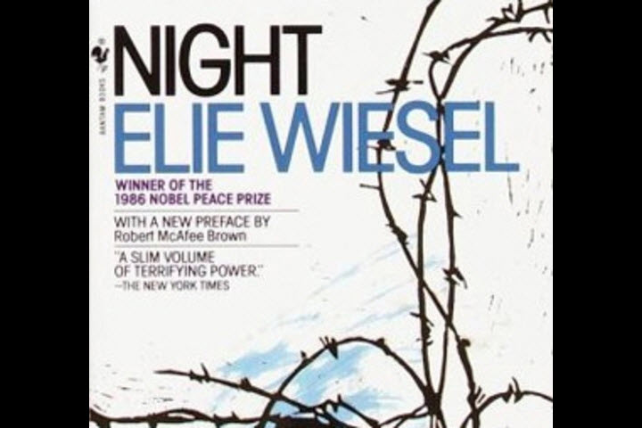 night elie wiesel elie once said whoever witnesses atrocit Night, by elie wiesel, is a memoir about his life in concentration camps during the time of the holocaust before going to the concentration camps, eliezer is a normal boy with a loving family who would do anything for him, and he would do anything for them.