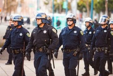 Federal Judge: SFPD Target Black People in Drug Law Enforcement