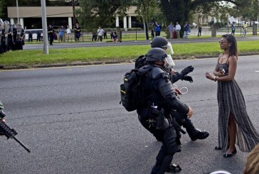 Analysis: What to Make of Study on Police Shootings and Use of Force