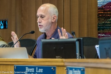 My View: Slow Down on Reducing Public Comment