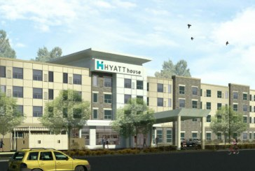 Staff Recommends Planning Commission Approval of Hyatt Hotel Project