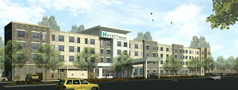 Hyatt-House