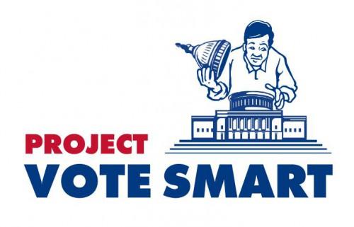ProjectVoteSmart