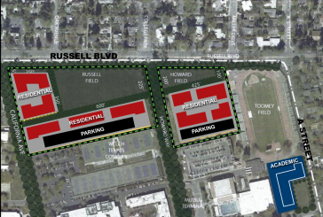 Neighbors Push Back against Russell and Howard Field Development
