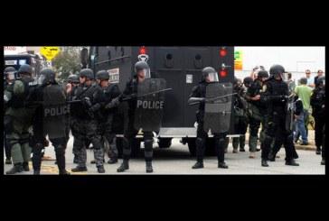Bad Laws Produce Bad Law Enforcement