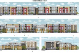 Social Services Commission Pushes for More Affordable Housing at Lincoln40