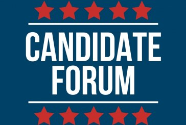 Candidates Address District Funding Question at Forum