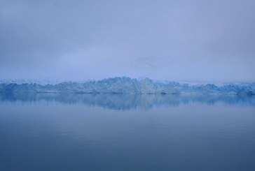 The Crack That May Soon Destabilize Antarctic's Largest Ice Shelf