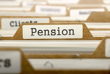 More Analysis on the Coming Pension Hit