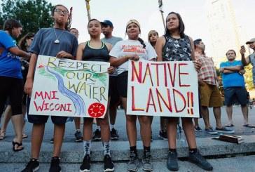 Council Defends Local Resolution on Dakota Pipeline