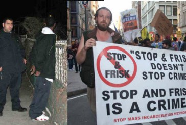 Commentary: Did Stop and Frisk Help Decrease Crime?