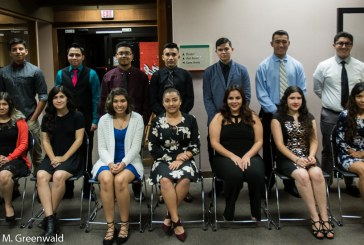 2016 Concilio Dinner and Awards