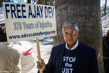 Ten Years after He Was Sentenced to 378 Years, Ajay Dev Case Returns to Yolo County