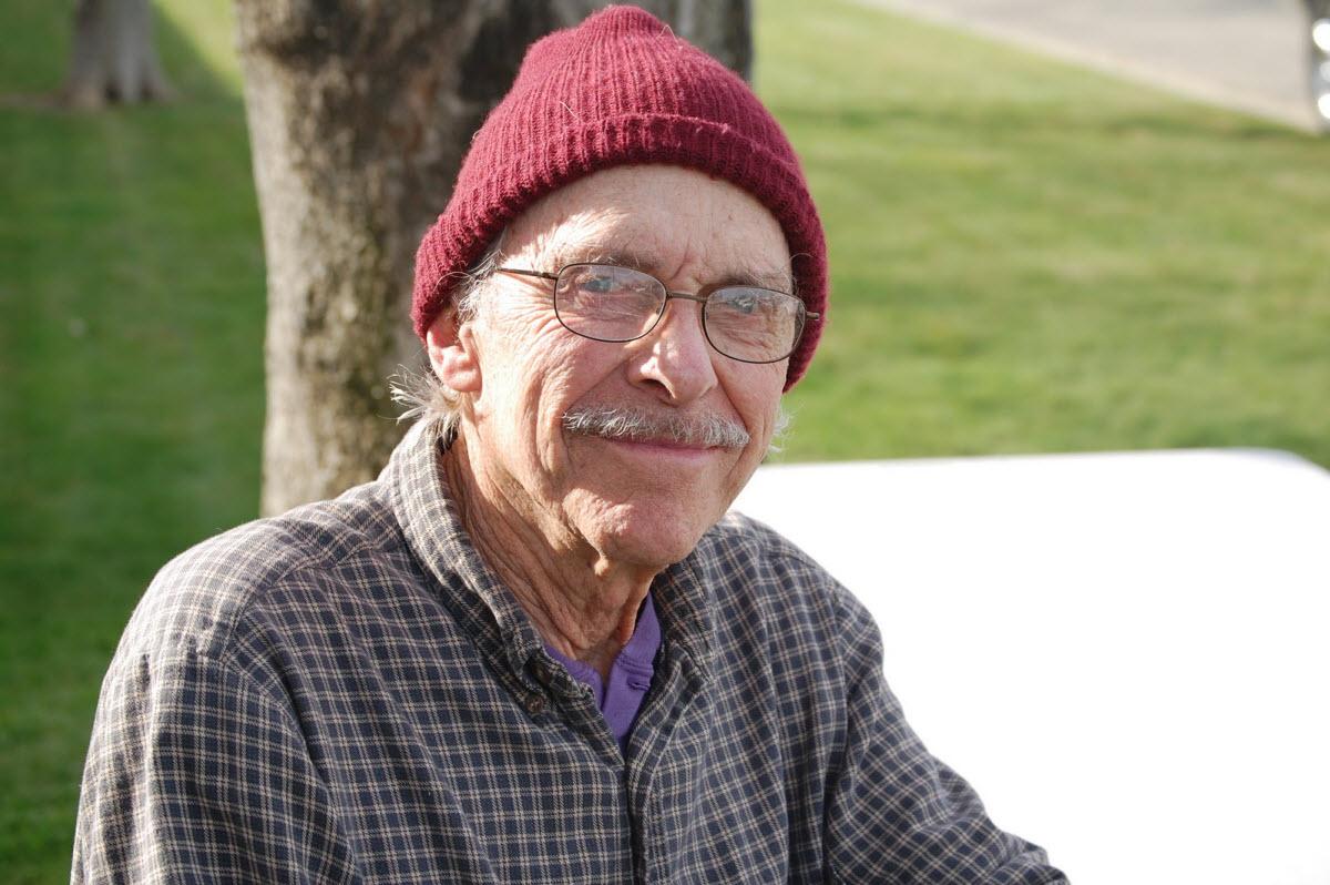 Food Bank Mourns Loss of Beloved Volunteer | Davis Vanguard