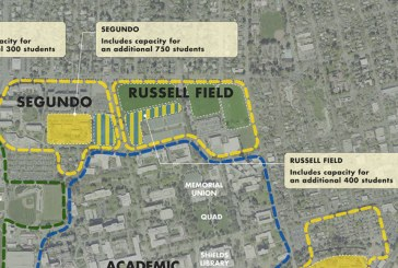 Monday Morning Thoughts: Why is UCD Bent on Keeping Russell Field Discussion Alive?